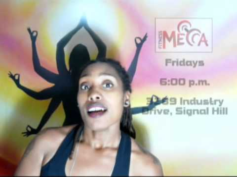 New Yoga Class at the Fitness Mecca, Signal Hill!