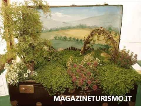 Giardino in miniatura youtube - Giardino in miniatura ...