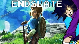 Endslate Episode 2: The Legend of Zelda Breath of the Wild