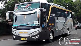 Download lagu Telolet Bus HDD Dedy Jaya-Sri Agung-Fachrial Trans-Daffa Trans (Hunting Di Area Kediri)-Om Telolet!!