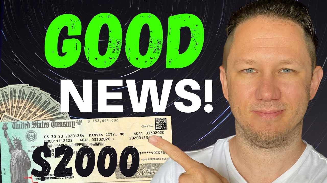 WOW! Fourth Stimulus Check Update + Student Loan Forgiveness & Unemployment!