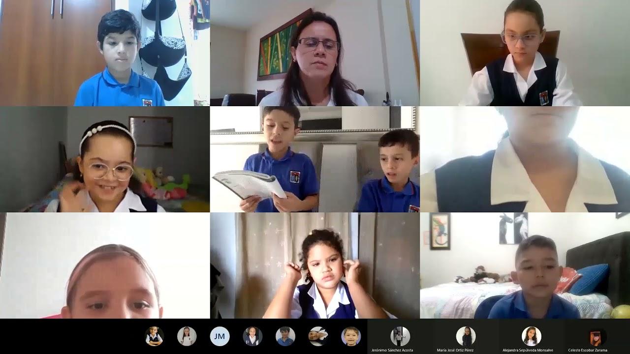 VIDEO VIRTUDES  SEMANA 15-16