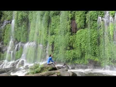 Philippines Vlog: Asik Asik Falls!