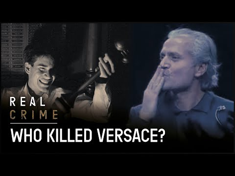 The Man Who Murdered Versace | Real Crime