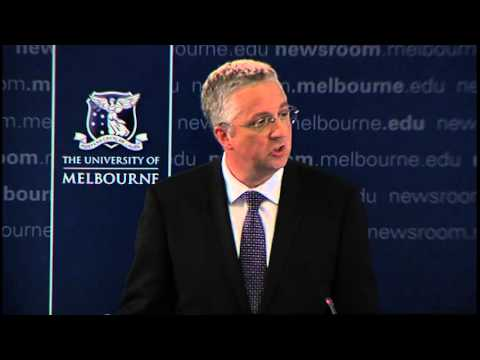 2009 AN Smith Lecture in Journalism - Mark Scott