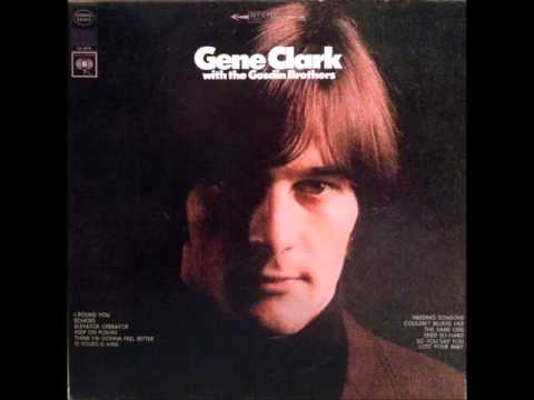 Gene Clark with The Godsin Brothers (1967)