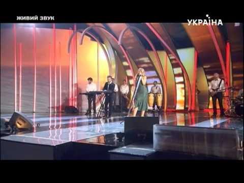 Тина Кароль - Намалюю тобi [LIVE] (Новая Волна 2013)