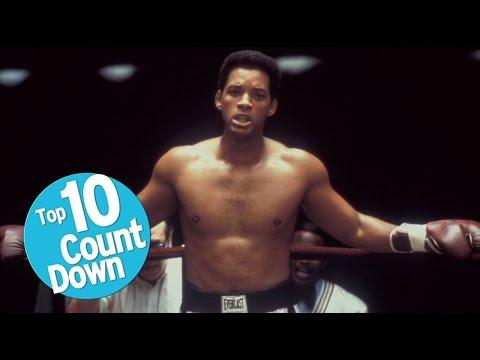 Top 10 Sports Biopics
