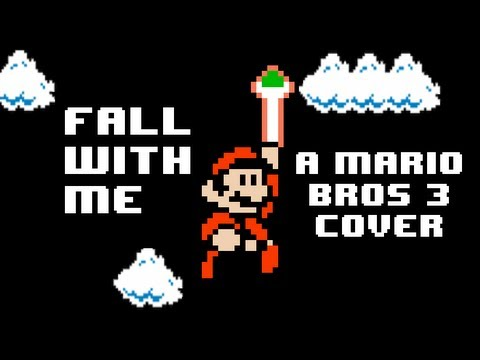 DeekayGeee - Fall With Me (SMB3 Cover)