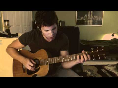 Mat Kearney - What's A Boy To Do (acoustic...