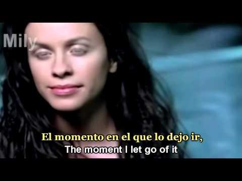 Alanis Morissette - Thank U Subtitulado Español Ingles