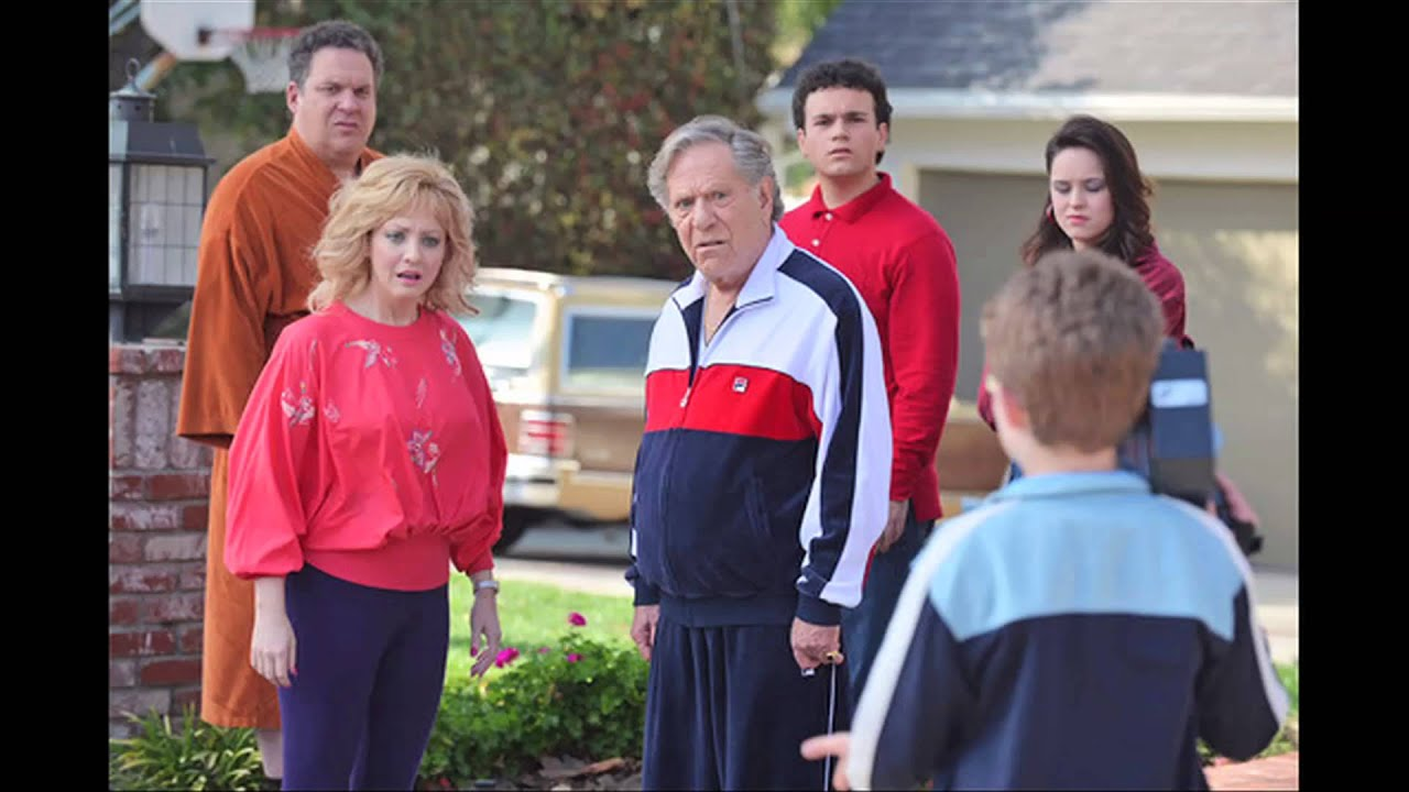 meet the goldbergs ratings