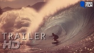 Bustin' Down the Door - Die coole Surferdoku (Trailer Deutsch)