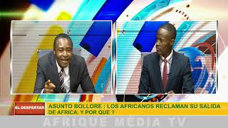 EL DESPERTAR AFRICANO DEL 02 06 2018