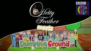 The Dumping Ground meets Hetty Feather on CBBC