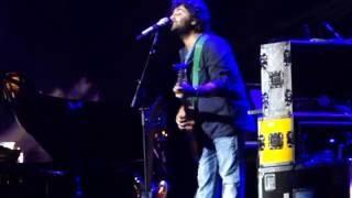 Arijit Singh Live Birmingham Aaj Phir