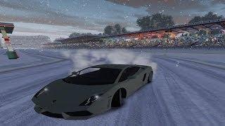 World racing 2 - Lamborghini Gallardo LP560-4 race