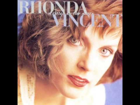 Rhonda Vincent - Aint That Love