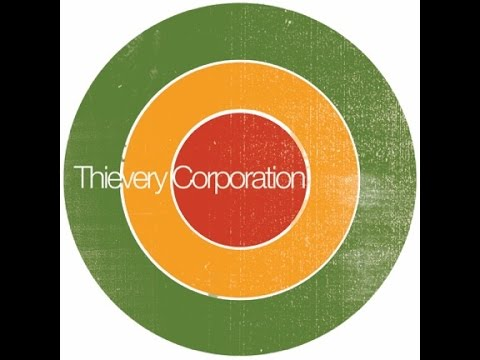 Thievery Corporation Strictly Reggae Dub Mix