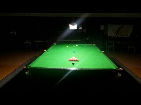 south island snooker pairs final 2016