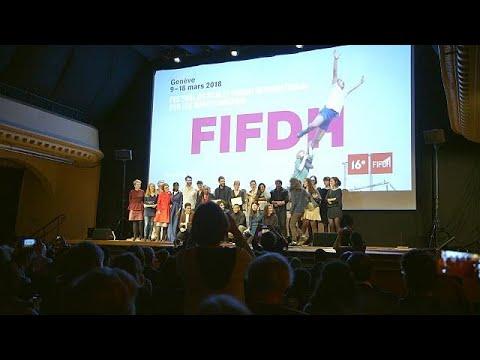 İnsan hakları film ödülleri dağıtıldı - cinema