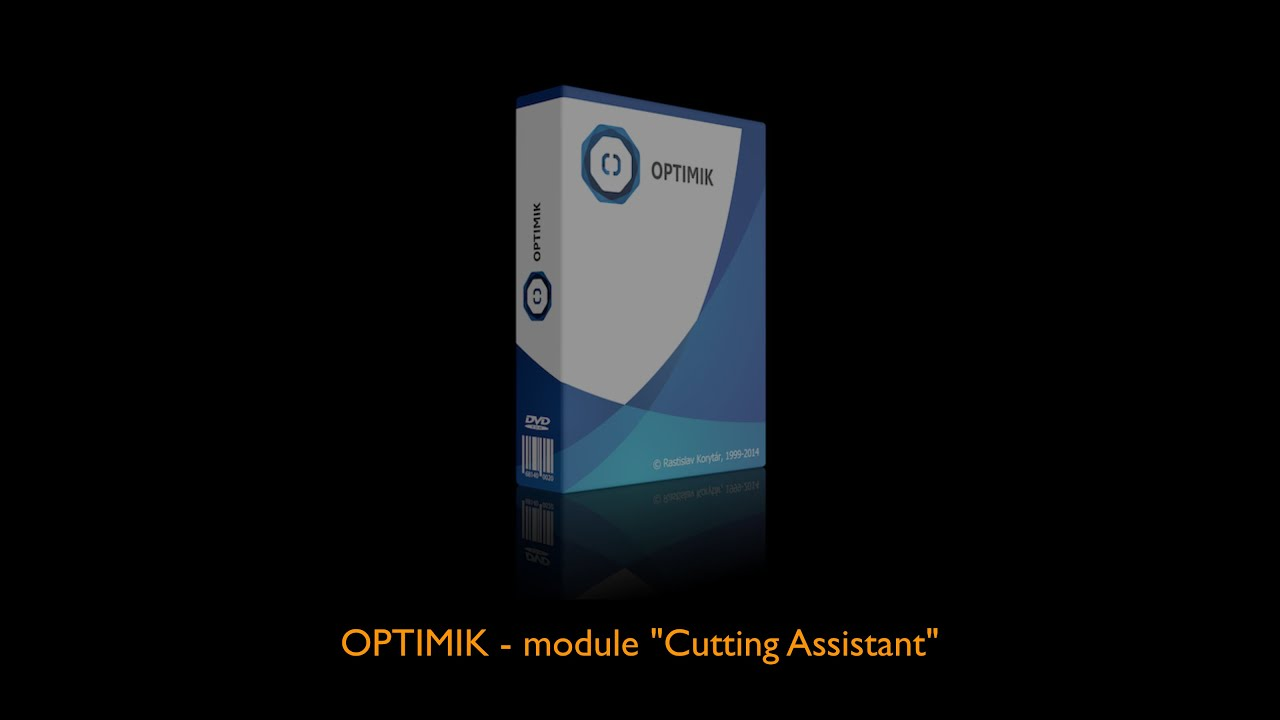 Optimik - Cutting Assistant