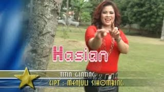 Download Titin Ginting - Hasian (Official Lyric Video) Mp3