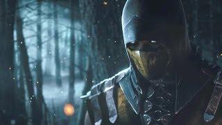Mortal Kombat X - Announcement Trailer