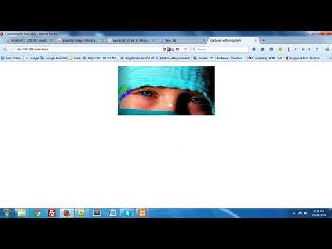 angularjs image slider | Angular 6 Slider Example | angular 6 image  carousel | Image Slider Angular
