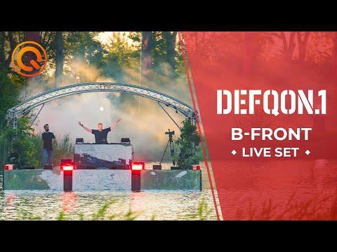 B-Front | Defqon.1 at Home 2020