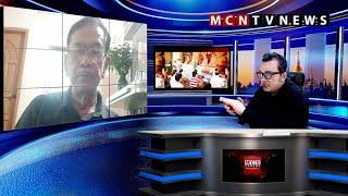 (၂၁)ရာစုပင်လုံ စတုတ္ထ အစည်းအဝေး အဖွင့်မိန့်ခွန်းများမှ ငြိမ်းချမ်းရေးခရီး