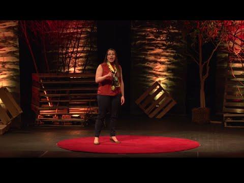 Rediscover The Pit Bull | Mitzi Bolaños | TEDxGrandForks