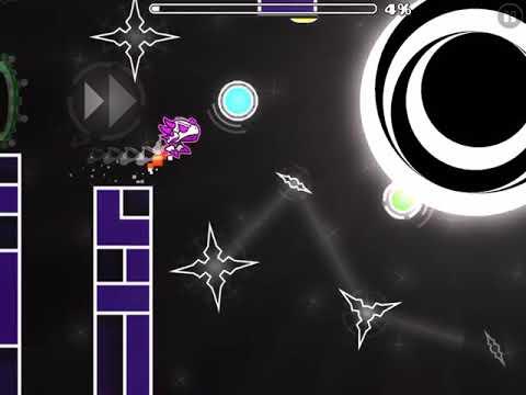 Dark Abyss By Zoroa GD (Demon) Geometry Dash 2.11