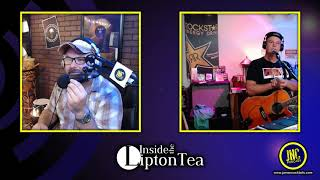 Steven D Hunt - The Lipton Tea