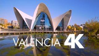 Valencia 4K