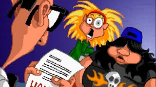Day of the Tentacle (PC) Playthrough - NintendoComplete