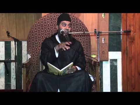 شرح الرسالة: حكم نسيان الفاتحة في ركعة
