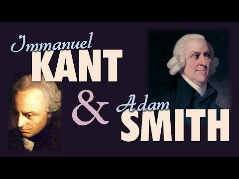 Immanuel Kant and Adam Smith (The Philosophes: Thinkers of the Enlightenment)