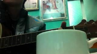 Em vẫn như ngày xưa guitar cover..........