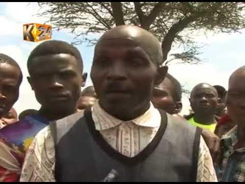 Mtu mmoja afariki na wengine kujeruhiwa kwenye shamba la Sir Ilamson
