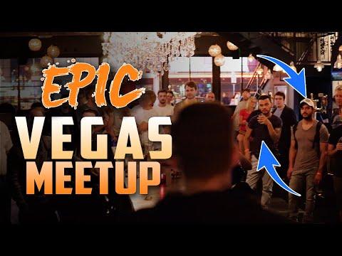 Las Vegas RYE Meetup