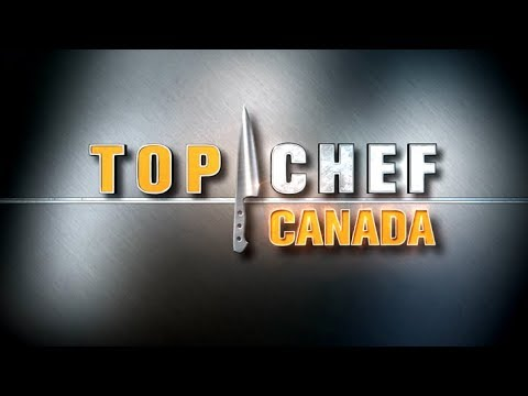 Episode 2: Eliminated Chef Exit Interview | Top Chef Canada