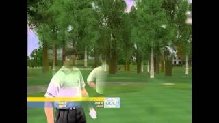 ProStroke Golf World Tour 2007 PC 2006 Gameplay