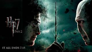 Harry Potter: The Deathly Hallows Part 2 - Official Trailer 2