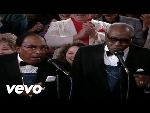 Dig a Little Deeper in God's Love [Live] - The Fairfield Four