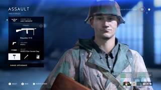 Battlefield V: Deluxe Edition - Multiplayer PvP - Conquest - The Gamer Society - Live Stream - XXVI