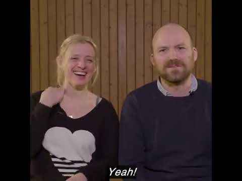 Macbeth Encores: Relationship Advice Questions with AnneMarie Duff and Rory Kinnear
