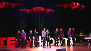 Performance | Peruchín y Vocal Antinoo | TEDxHabana