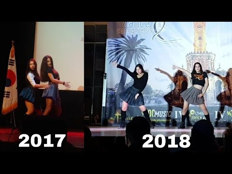 DIARROW | PERFORMANCE @ İzmir International Dance Congress