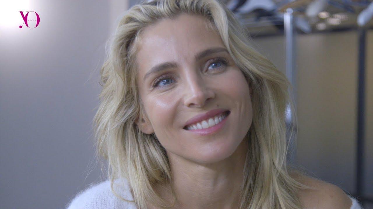 Elsa Pataky toma partido contra el cáncer de mama